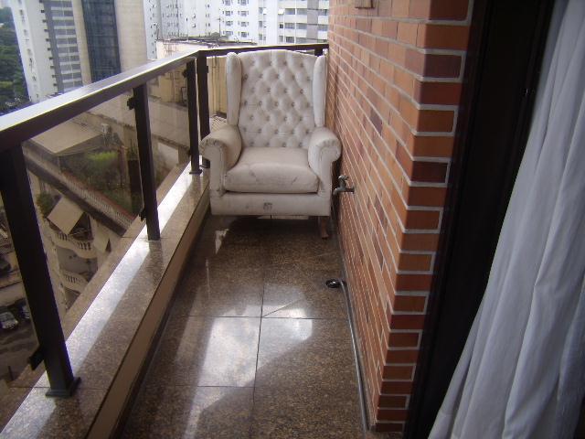 Apto 4 Dorm, Itaim Bibi, São Paulo (AP14277) - Foto 6