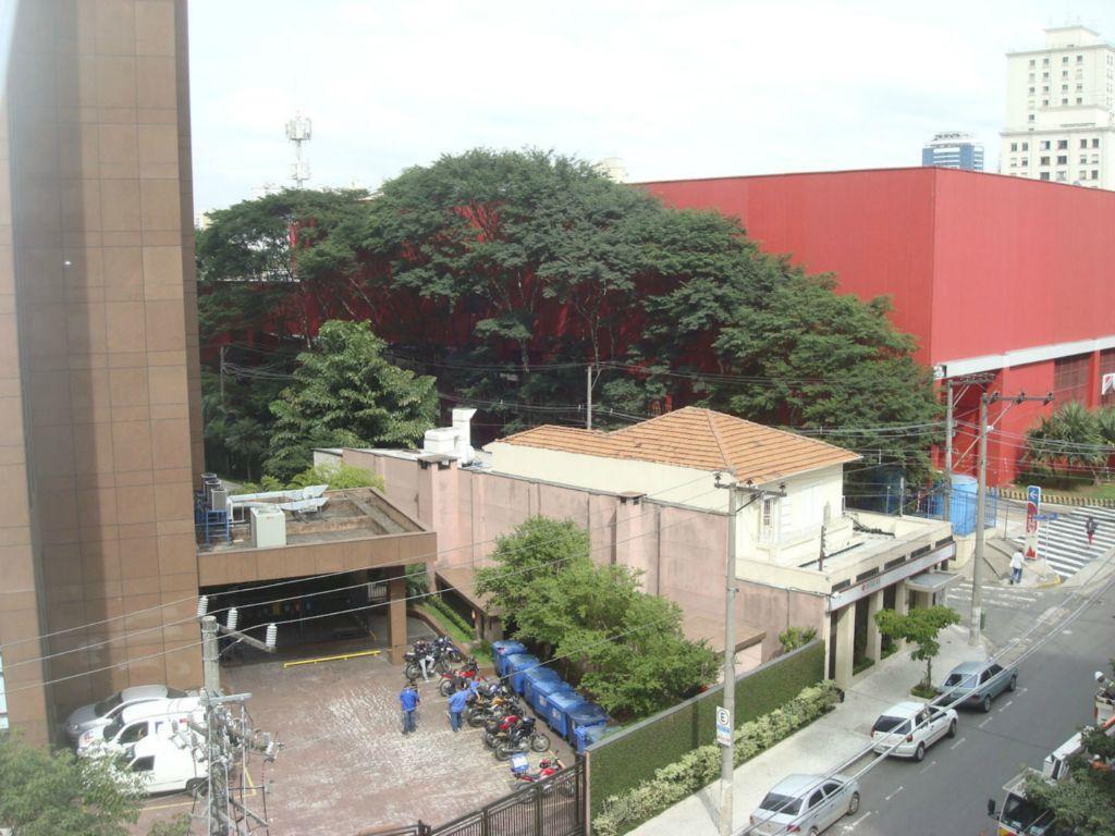 Sala, Itaim Bibi, São Paulo (CJ1085) - Foto 3
