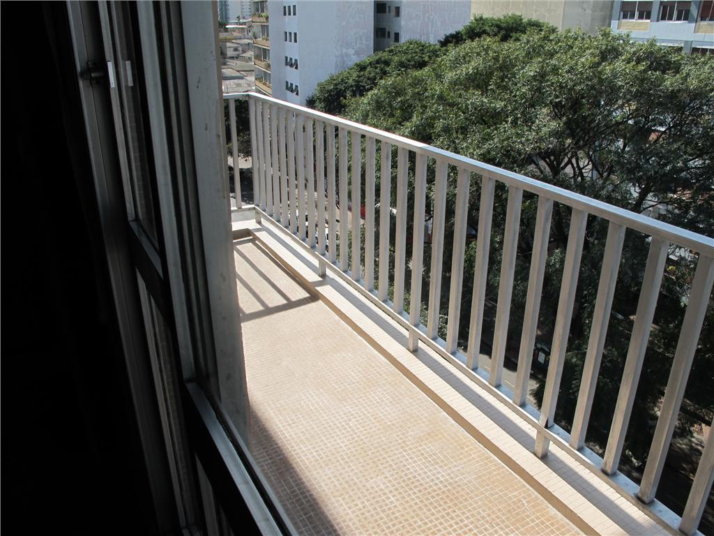 Apto 2 Dorm, Pinheiros, São Paulo (AP14630) - Foto 12