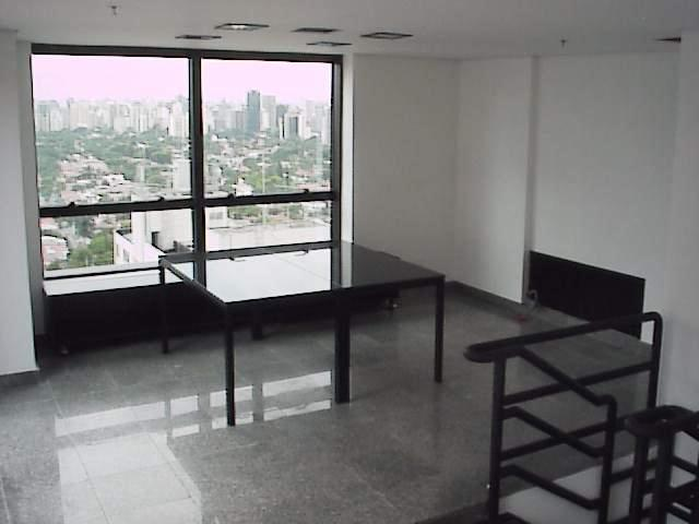 Sala, Pinheiros, São Paulo (CJ0750) - Foto 4