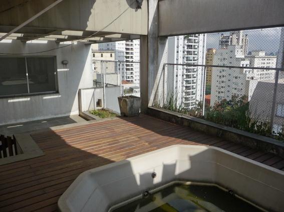 Cobertura 3 Dorm, Consolação, São Paulo (CO0094) - Foto 7