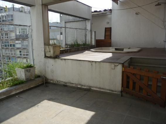 Cobertura 3 Dorm, Consolação, São Paulo (CO0094) - Foto 6
