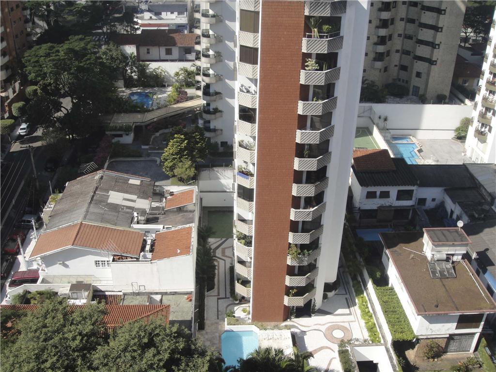 Century 21 Premier - Apto 2 Dorm, Moema, São Paulo - Foto 6