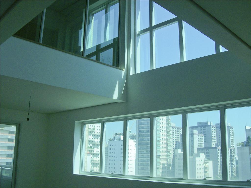 Apto 3 Dorm, Itaim Bibi, São Paulo (AD0055) - Foto 4