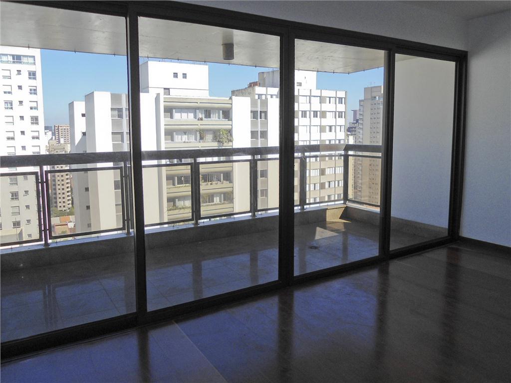 Apto 2 Dorm, Pinheiros, São Paulo (AP12753) - Foto 2