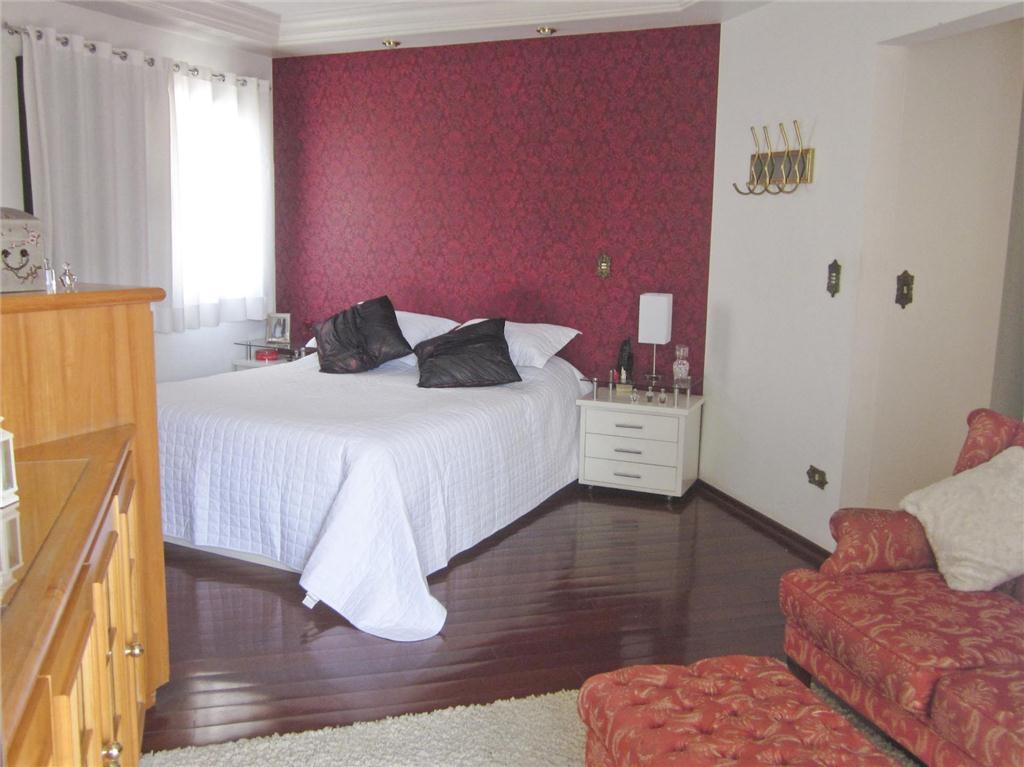 Cobertura 4 Dorm, Brooklin, São Paulo (CO0011) - Foto 10