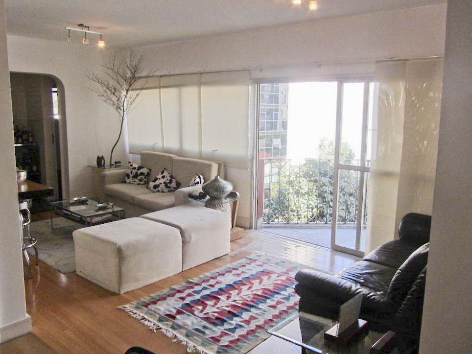 Apto 2 Dorm, Itaim Bibi, São Paulo (AP0675)