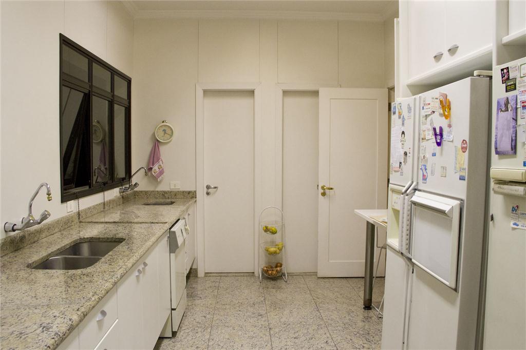Apto 4 Dorm, Itaim Bibi, São Paulo (AP12121) - Foto 10