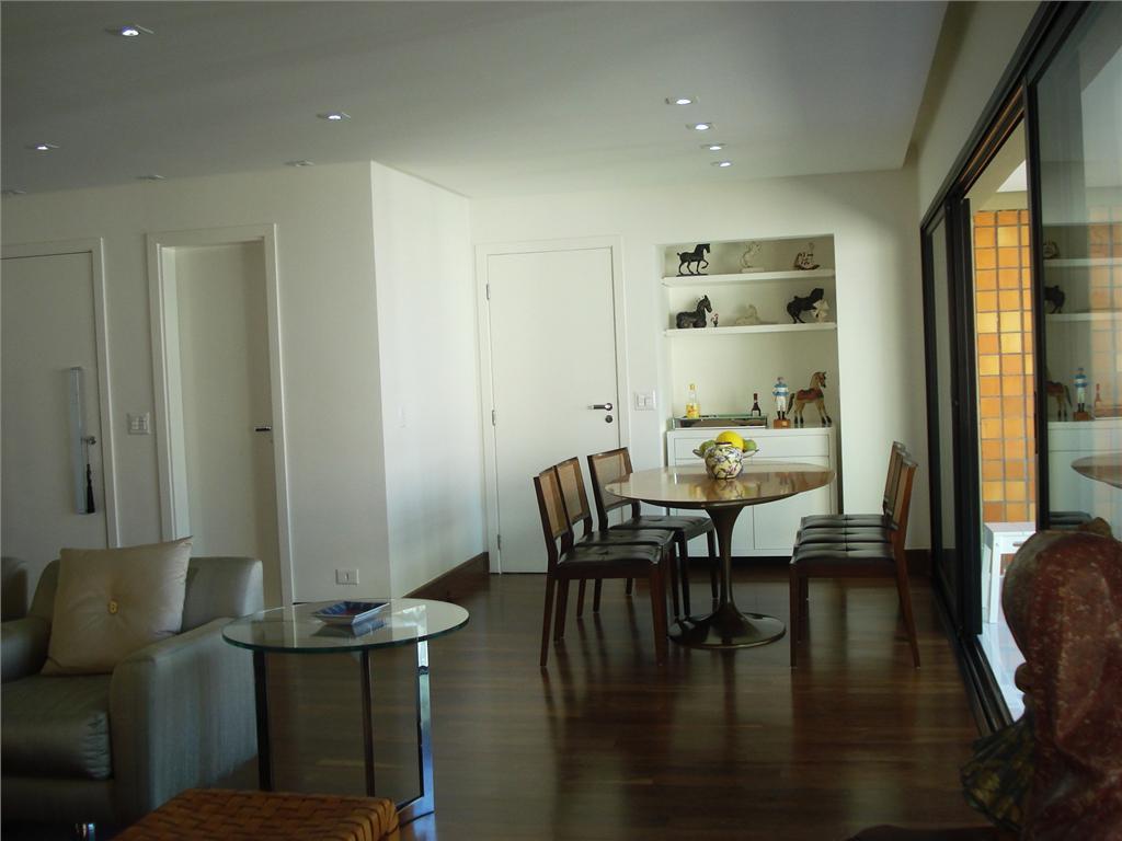 Apto 3 Dorm, Itaim Bibi, São Paulo (AP14545) - Foto 5