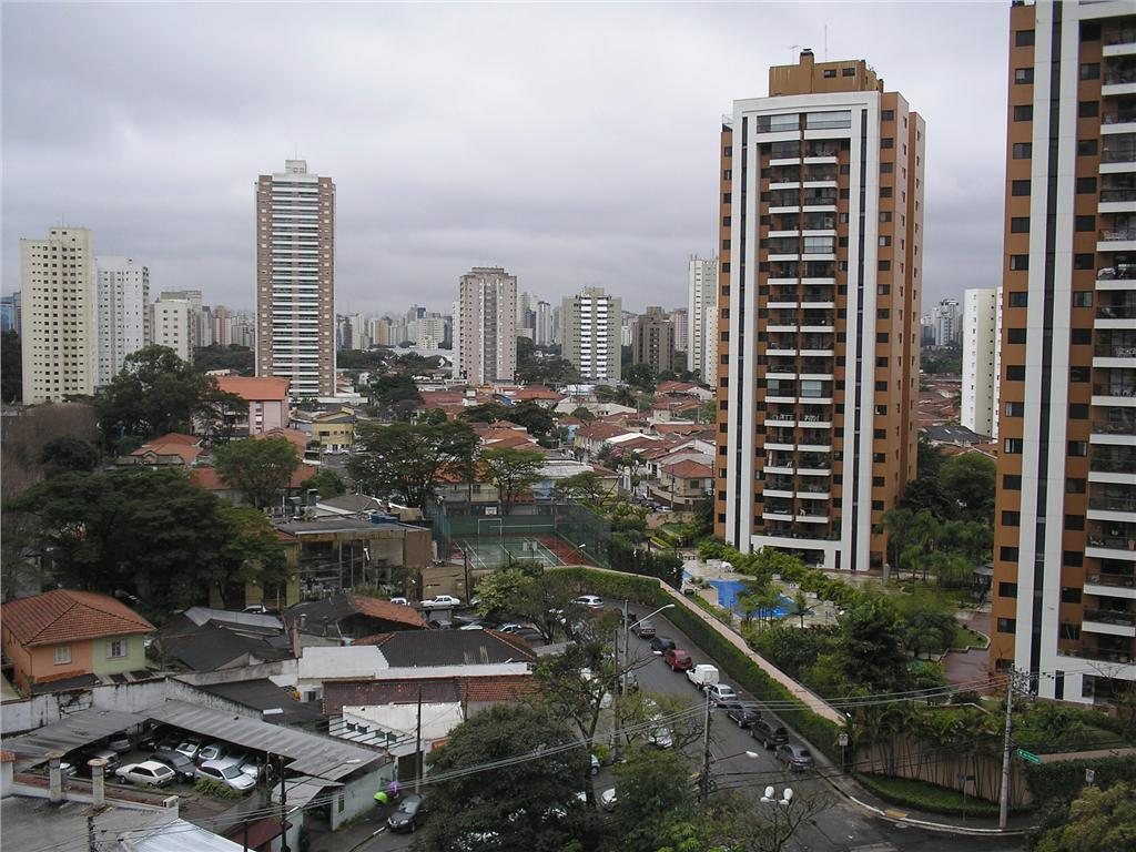 Apto 3 Dorm, Brooklin, São Paulo (AP14675) - Foto 8