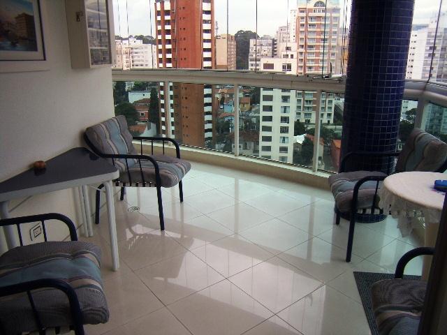 Apto 4 Dorm, Pinheiros, São Paulo (AP14416) - Foto 4
