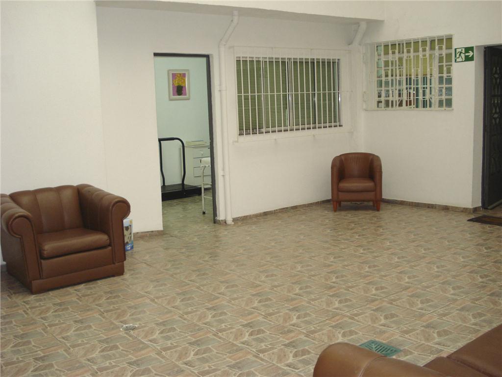 Casa 1 Dorm, Itaim Bibi, São Paulo (SO0951)