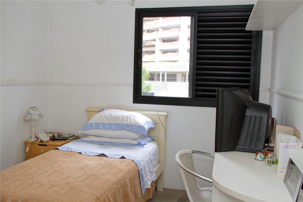 Apto 4 Dorm, Vila Nova Conceição, São Paulo (AP7851) - Foto 5