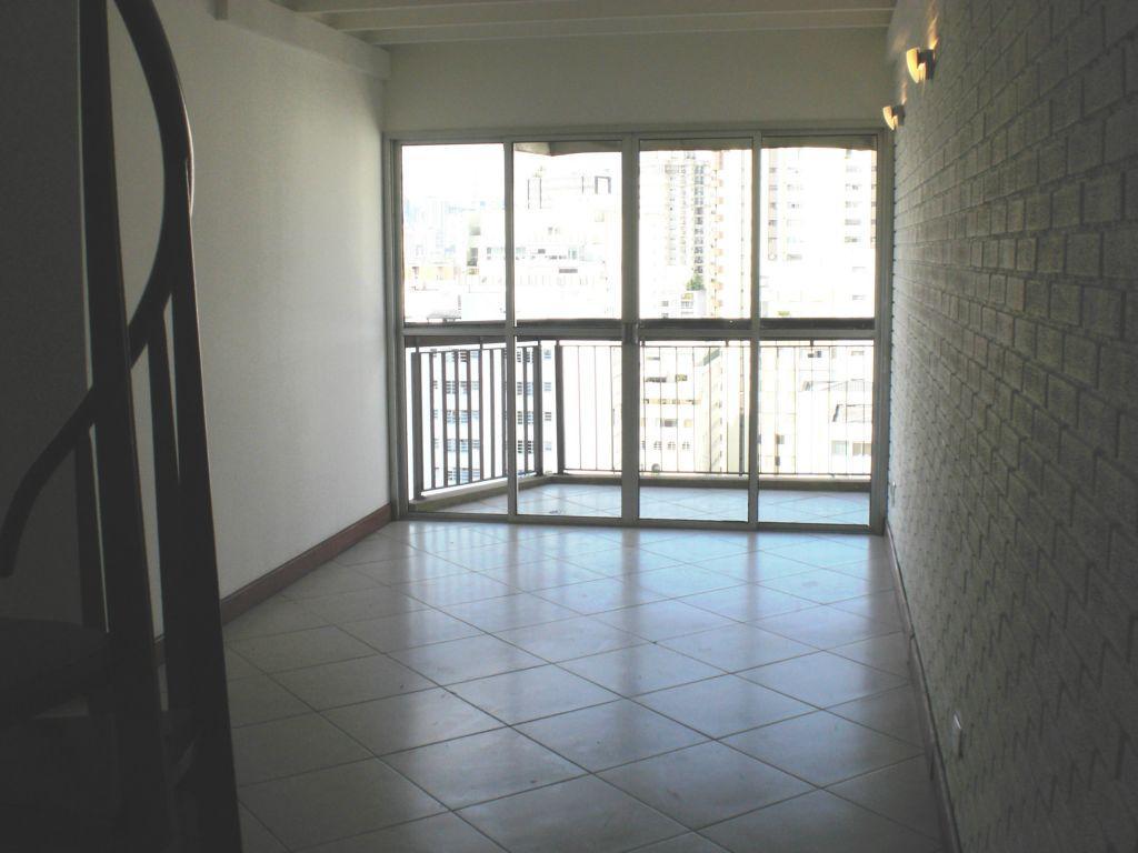Imóvel: Century 21 Premier - Cobertura 2 Dorm, Itaim Bibi