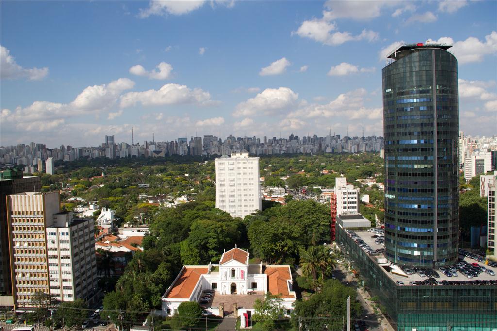 Cobertura 5 Dorm, Jardim Europa, São Paulo (CO0781) - Foto 12