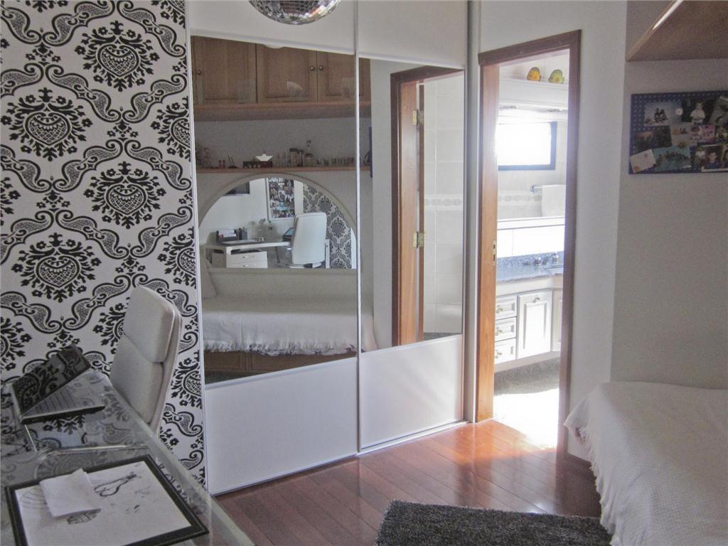 Cobertura 4 Dorm, Brooklin, São Paulo (CO0011) - Foto 14