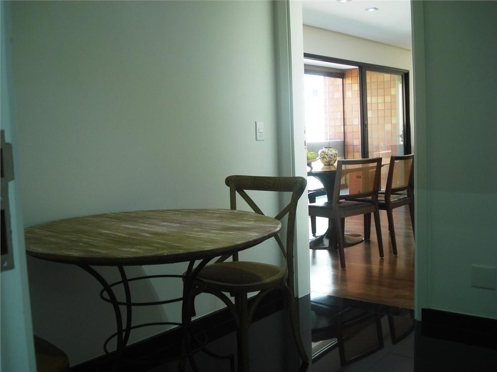 Apto 3 Dorm, Itaim Bibi, São Paulo (AP14545) - Foto 4
