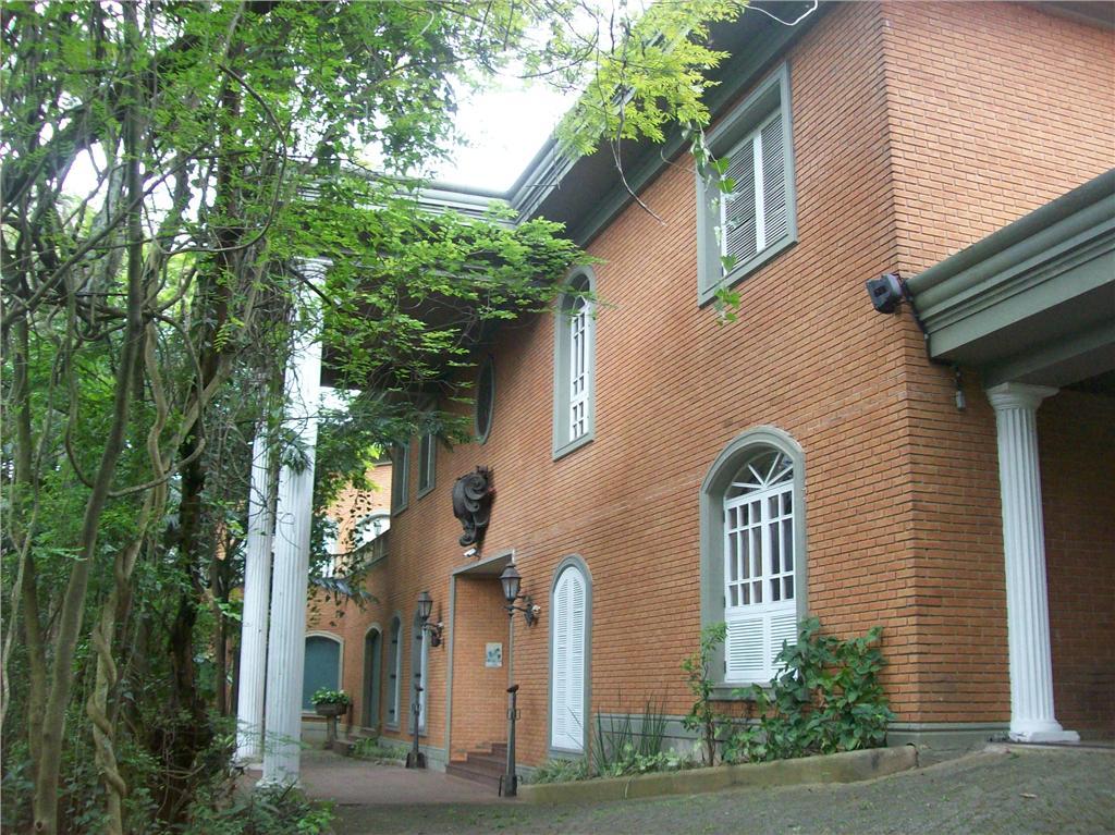 Casa 5 Dorm, Paineiras do Morumbi, São Paulo (CA1034) - Foto 10