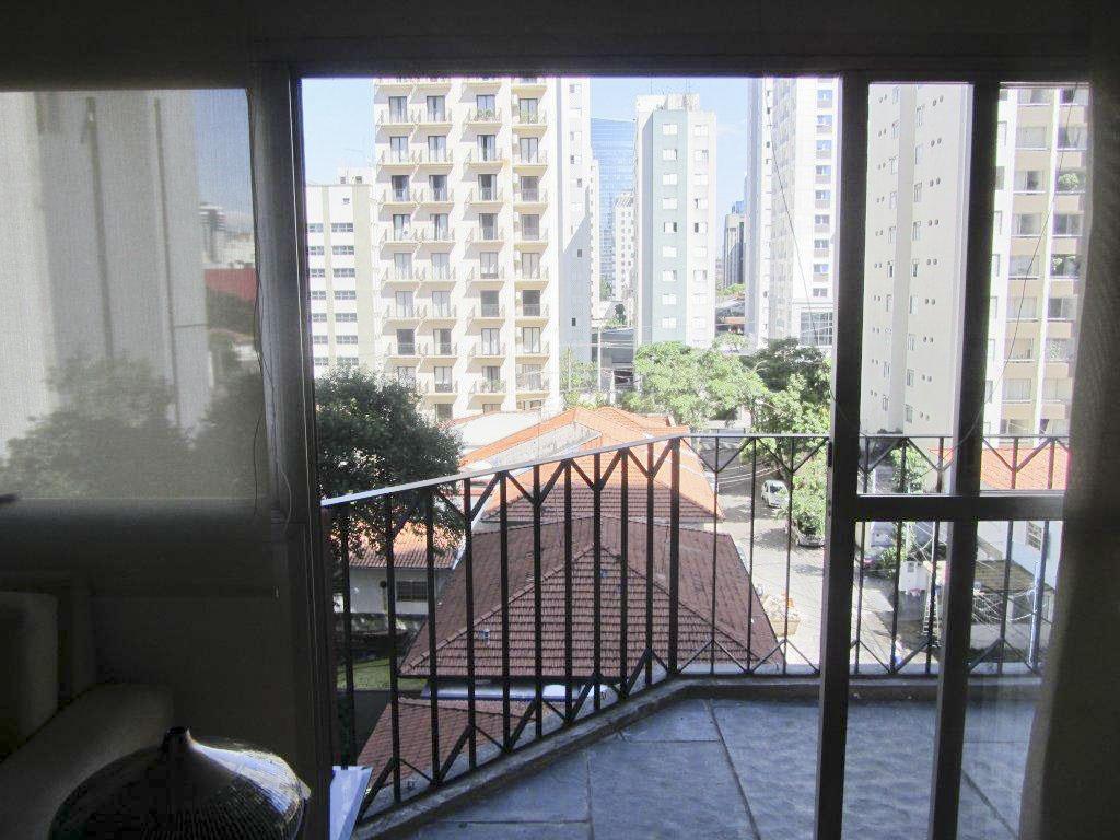 Apto 2 Dorm, Itaim Bibi, São Paulo (AP0675) - Foto 3