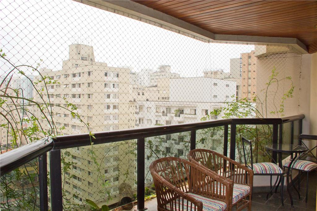 Apto 4 Dorm, Moema, São Paulo (AP8621) - Foto 9
