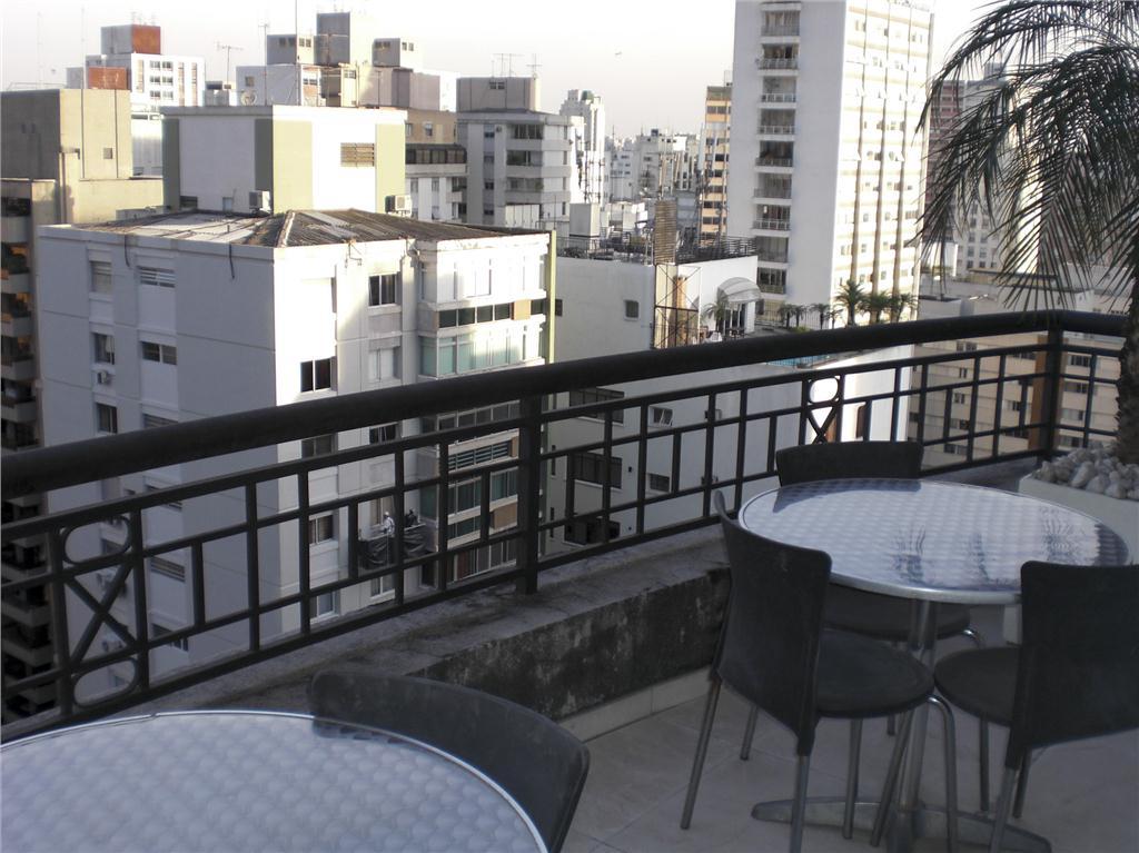 Cobertura 3 Dorm, Jardim América, São Paulo (CO0226) - Foto 2