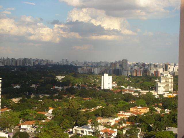 Sala, Pinheiros, São Paulo (CJ0750) - Foto 6