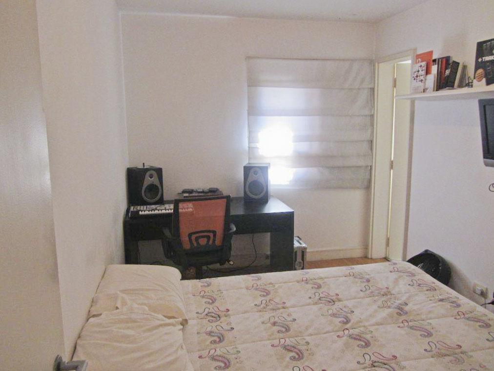 Apto 2 Dorm, Itaim Bibi, São Paulo (AP0675) - Foto 6