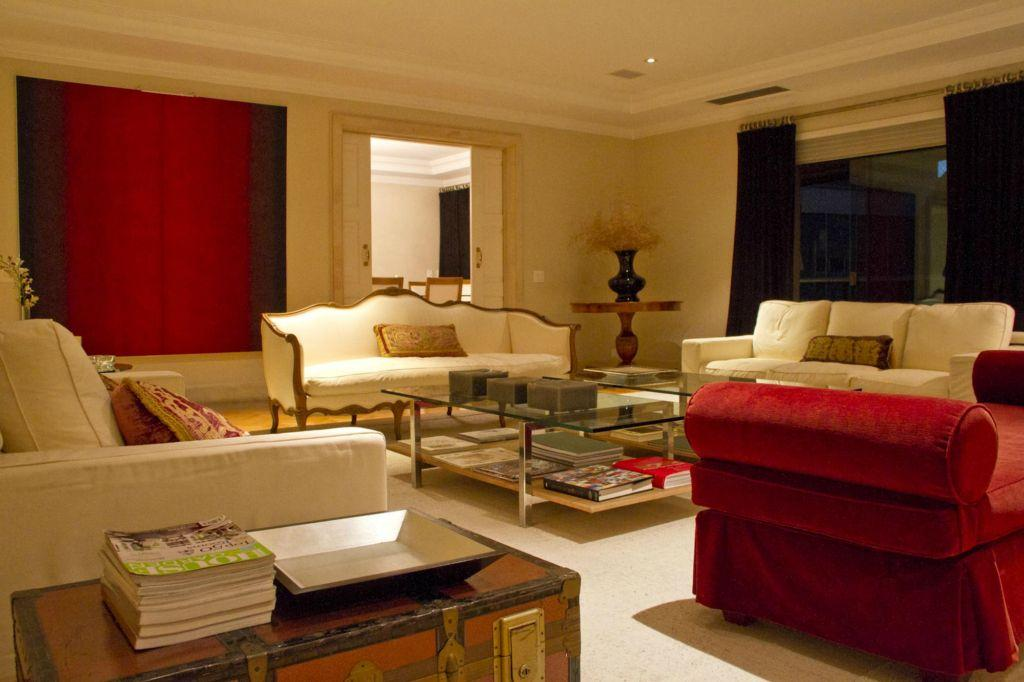 Apto 4 Dorm, Itaim Bibi, São Paulo (AP12121)