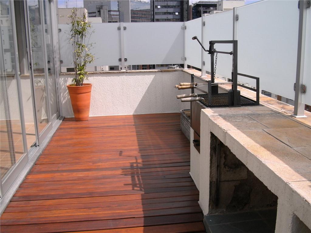 Cobertura 5 Dorm, Jardim Europa, São Paulo (CO0781) - Foto 11