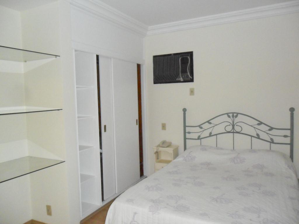 Flat 1 Dorm, Jardim Europa, São Paulo (FL0341) - Foto 3