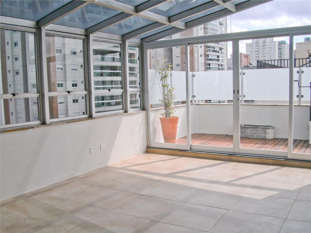 Cobertura 5 Dorm, Jardim Europa, São Paulo (CO0781) - Foto 10