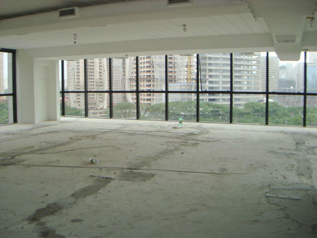 Sala, Vila Olímpia, São Paulo (CJ1186) - Foto 4