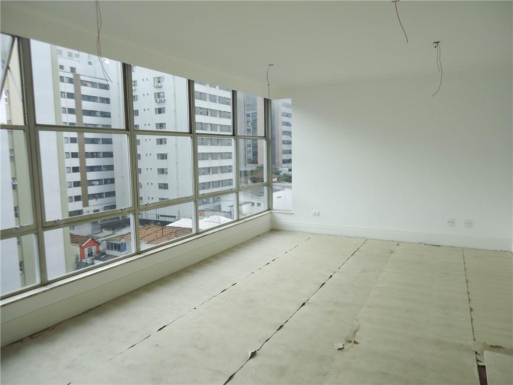 Apto 3 Dorm, Jardim América, São Paulo (AP12421) - Foto 1