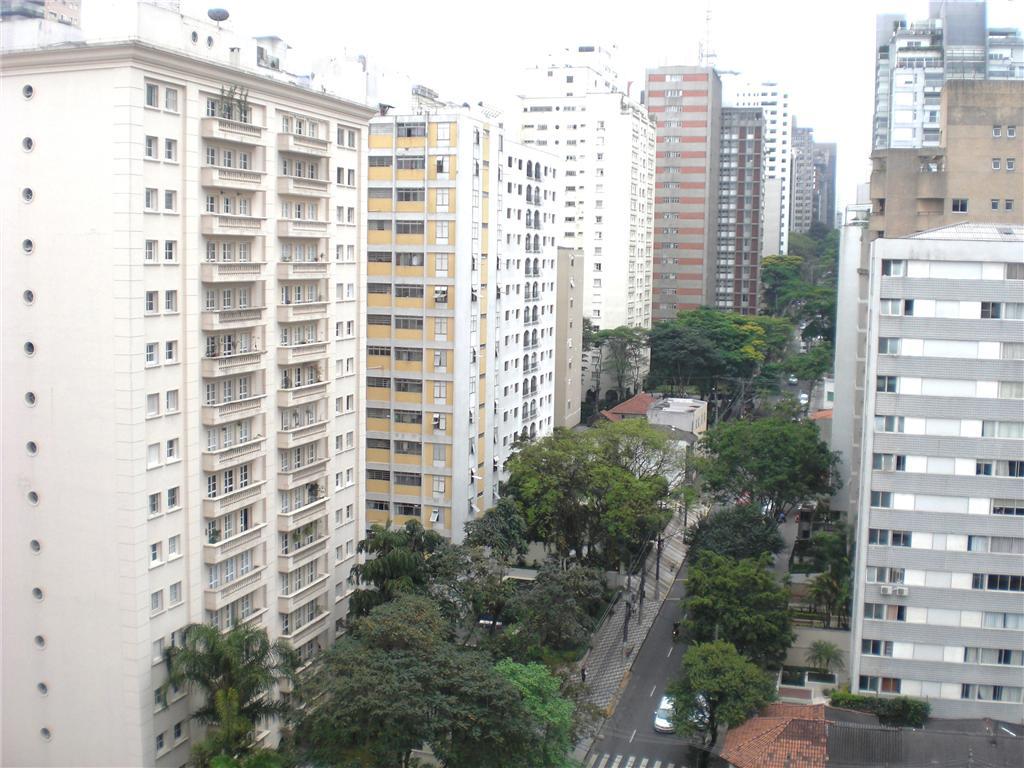 Apto 4 Dorm, Jardim Paulista, São Paulo (AP14556) - Foto 5