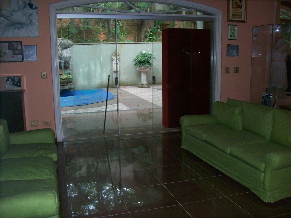 Casa 5 Dorm, Paineiras do Morumbi, São Paulo (CA1034) - Foto 18
