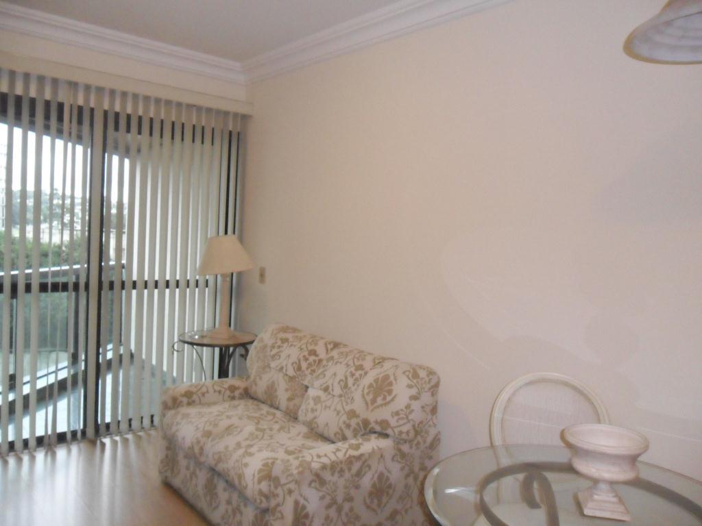 Flat 1 Dorm, Jardim Europa, São Paulo (FL0341) - Foto 2