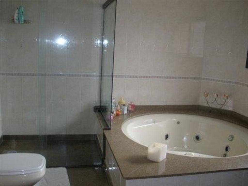 Cobertura 4 Dorm, Brooklin, São Paulo (CO0011) - Foto 12