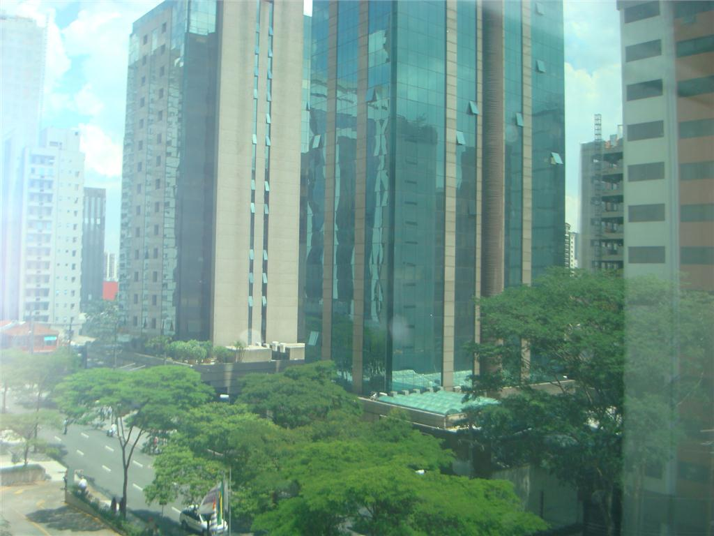 Sala, Itaim Bibi, São Paulo (CJ0972) - Foto 9