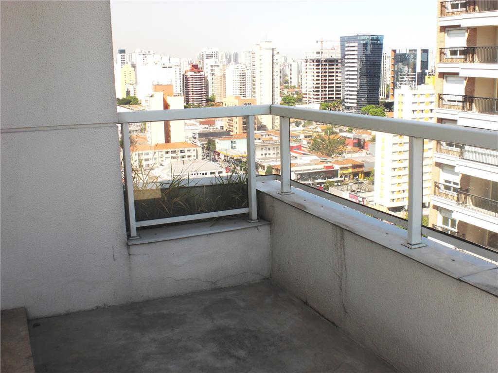 Cobertura 3 Dorm, Itaim Bibi, São Paulo (CO1156) - Foto 5