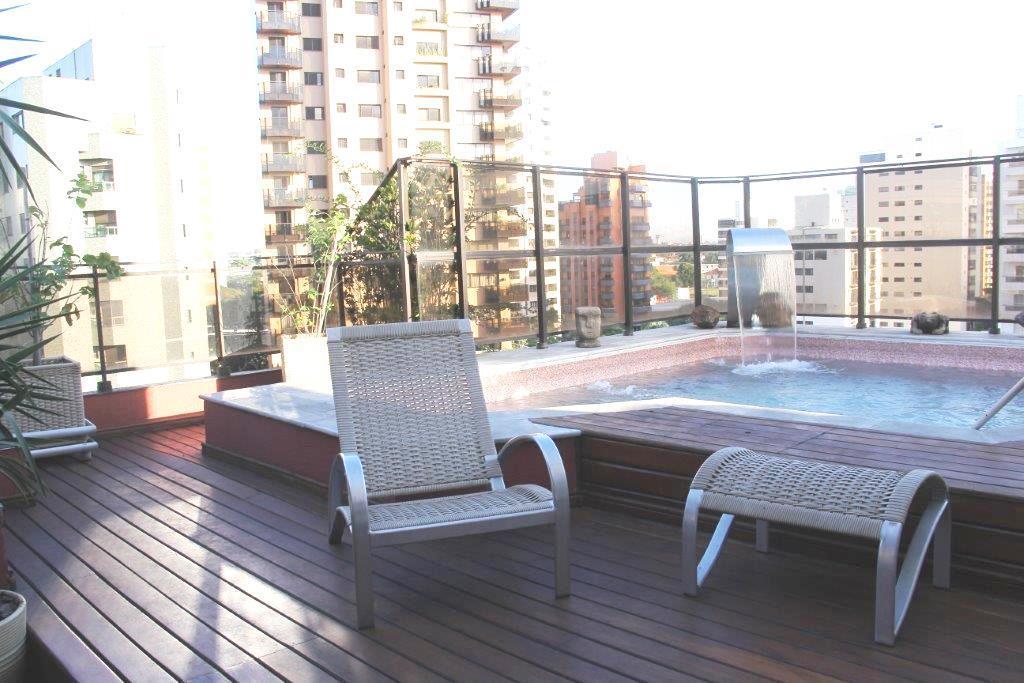 Cobertura 3 Dorm, Moema, São Paulo (CO1163) - Foto 14