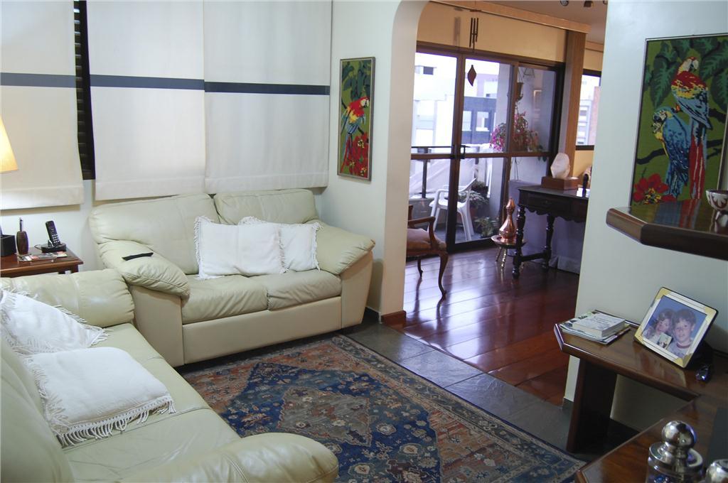 Apto 4 Dorm, Itaim Bibi, São Paulo (AP12515) - Foto 3