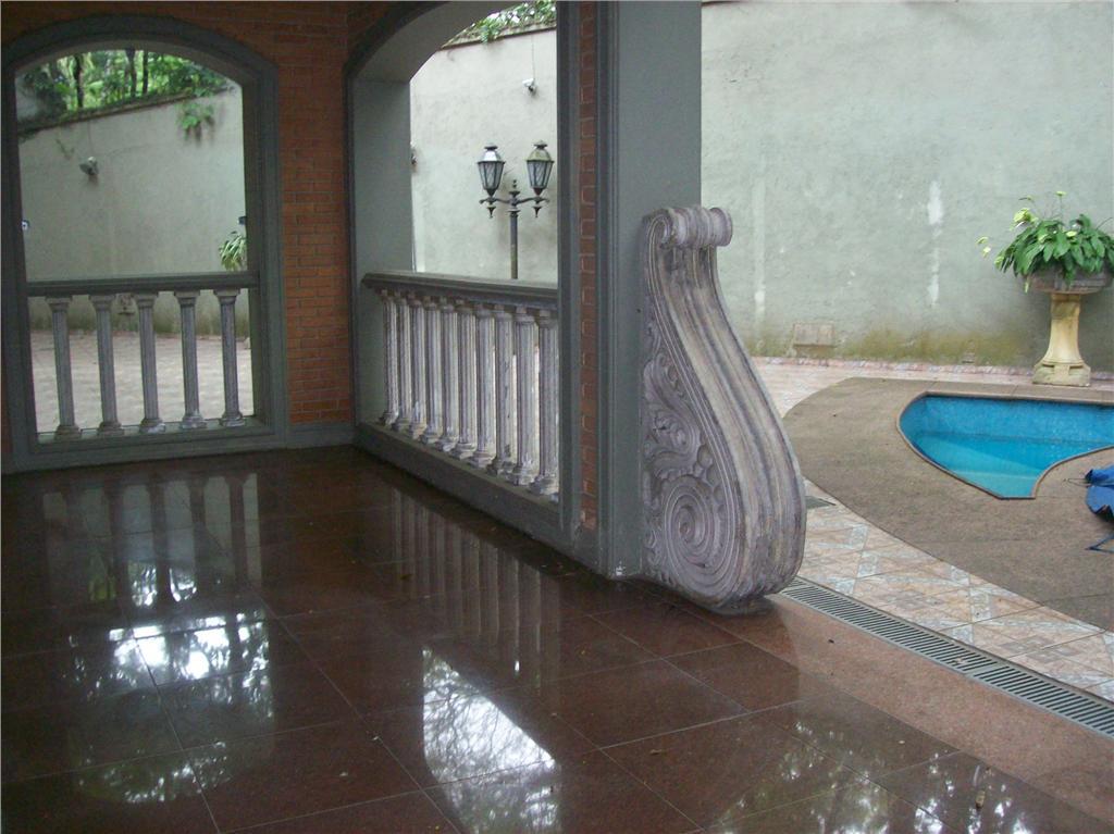 Casa 5 Dorm, Paineiras do Morumbi, São Paulo (CA1034) - Foto 9