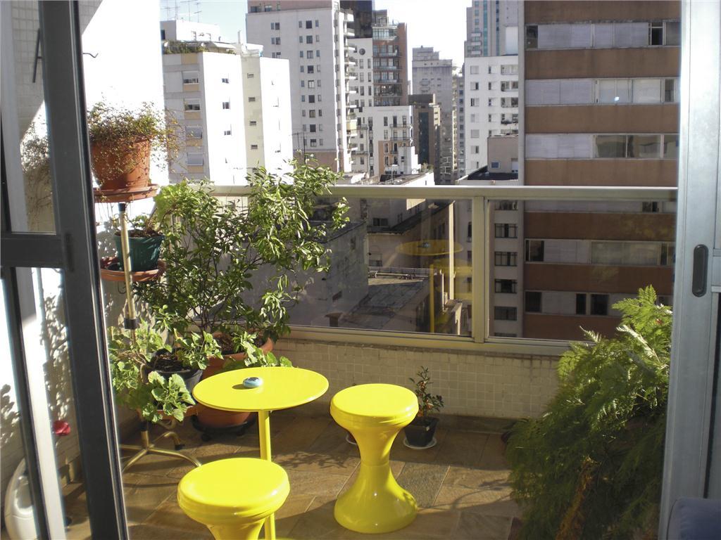 Apto 3 Dorm, Itaim Bibi, São Paulo (AP12736) - Foto 4
