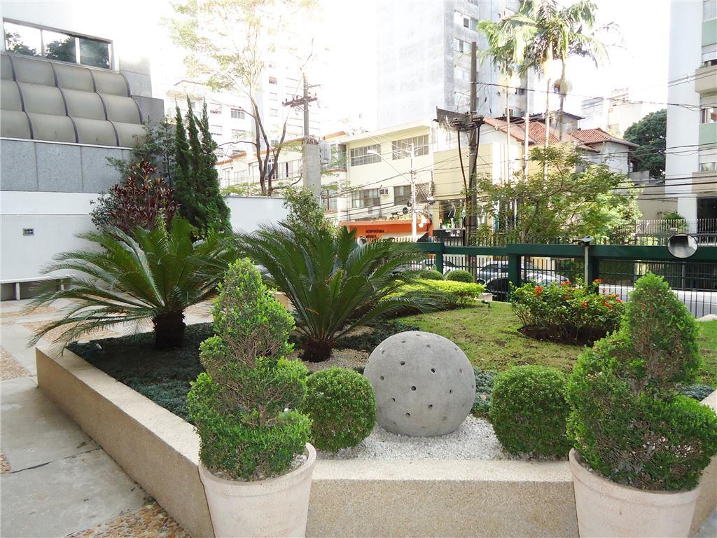Apto 3 Dorm, Jardim Paulista, São Paulo (AP14530) - Foto 7