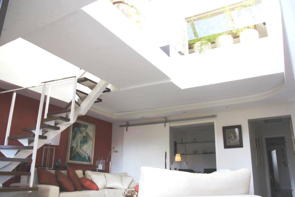 Cobertura 3 Dorm, Moema, São Paulo (CO1163) - Foto 3