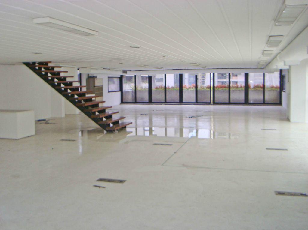 Sala, Vila Olímpia, São Paulo (CJ1305)