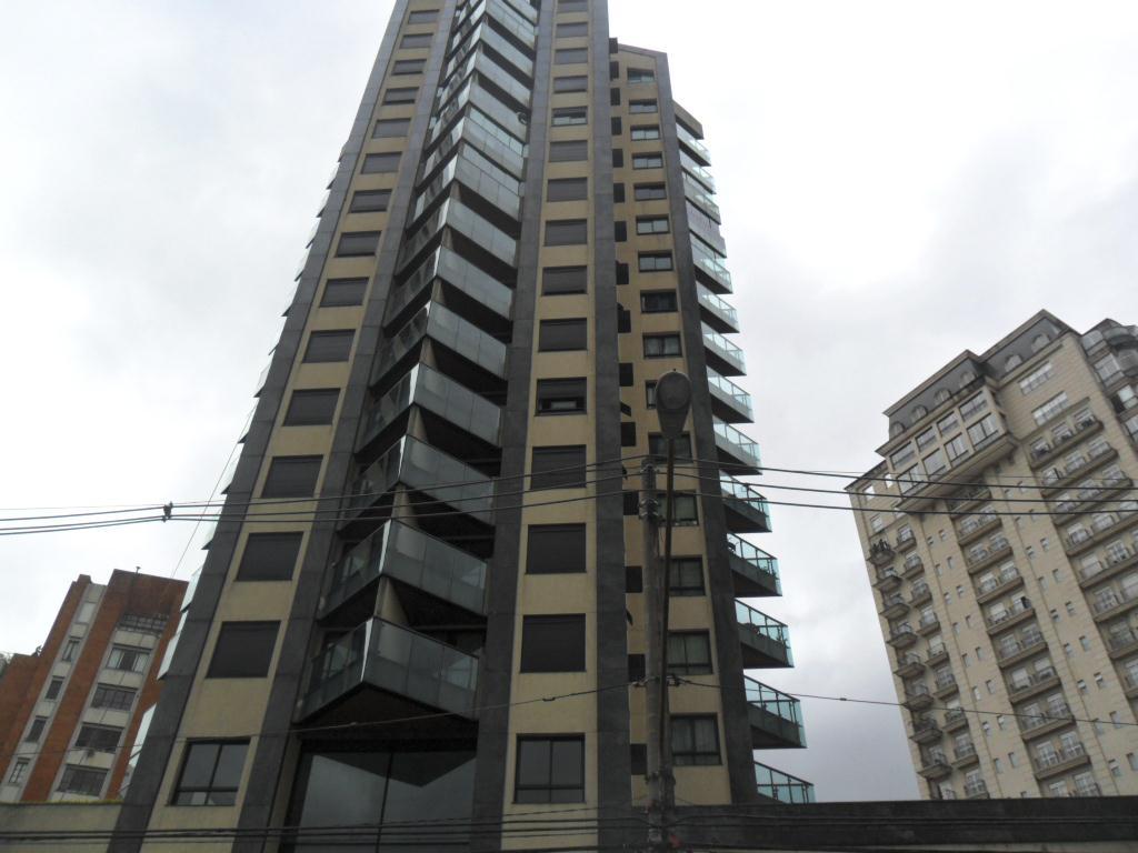 Flat 1 Dorm, Jardim Europa, São Paulo (FL0341) - Foto 4