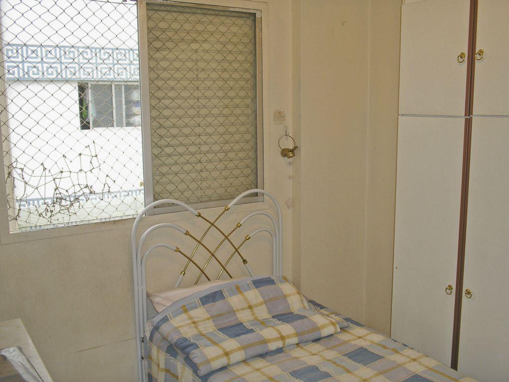 Apto 3 Dorm, Brooklin, São Paulo (AP12546) - Foto 2