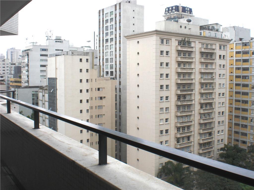 Apto 4 Dorm, Jardim Paulista, São Paulo (AP14556) - Foto 4