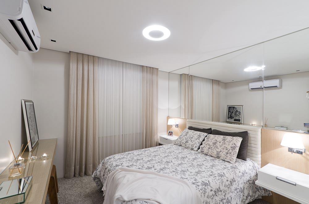 Flat 1 Dorm, Itaim Bibi, São Paulo (FL0414)